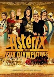 Asterix at the Olympic Games - Asterix Và Thế Vận Hội Olympic